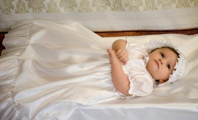 Girls Christening Gowns in Rhode Island