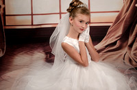 First Communion Dresses & Portraits by Christian Expressions